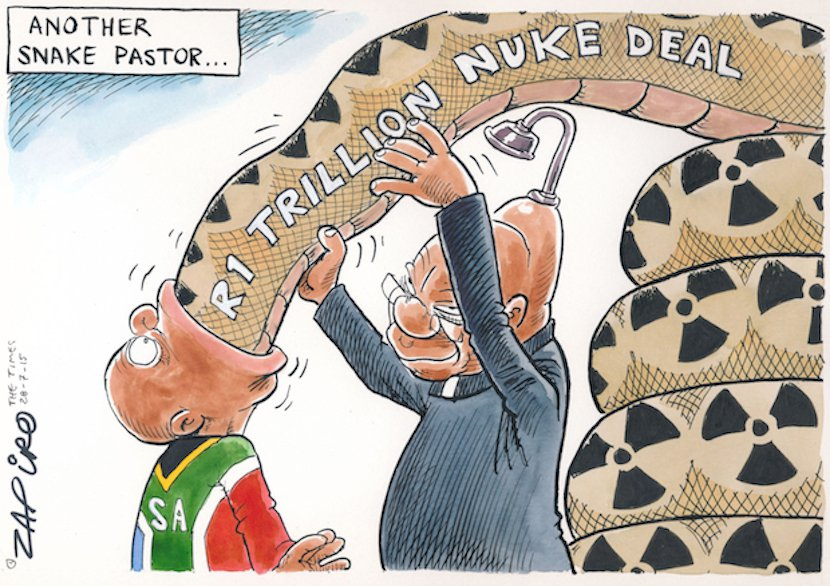 south-africa-cartoonist-zapiro-sa-president-jacob-zuma-nuclear-power-fleet