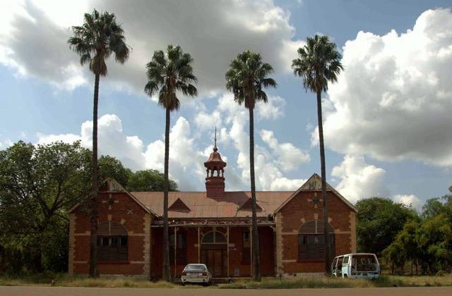 Protecting SA's most endangered cultural heritage sites