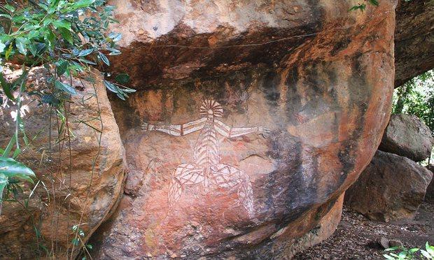 australia-sea-level-rise-ancient-research