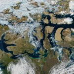 Arctic sea ice set to be second lowest ever recorded