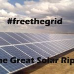 Free the grid: SA's great solar ripoff