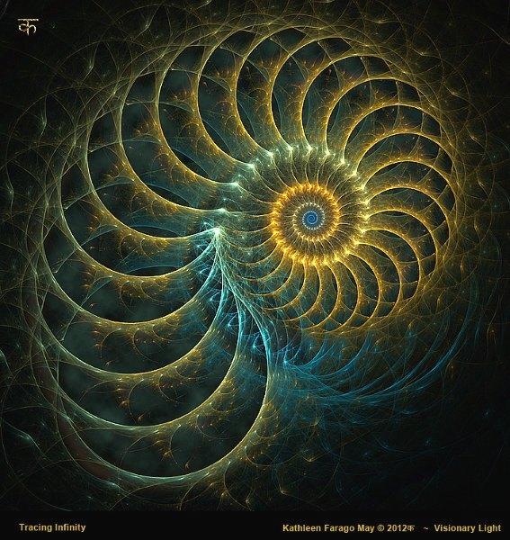 tracing-infinity