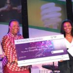Women entrepreneurs scoop top honours at energy efficiency awards