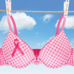 How to care for breasts naturally this Pink October