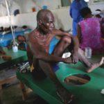 Fighting cholera post-hurricane, Haiti needs $120M in emergency assistance