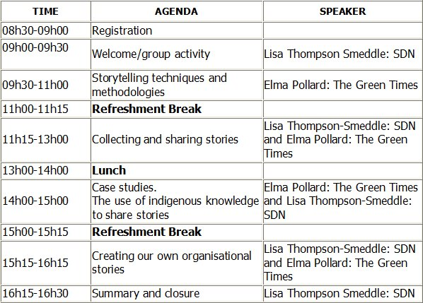 workshop-agenda