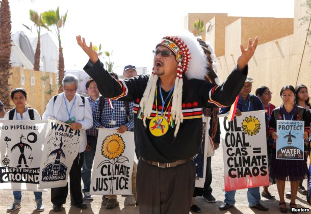indigenous-groups-un-climate-change-conference-2016-cop22