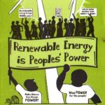Public partication crucial to progressing SA's electricity plan – be there!