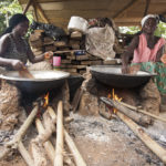 Future path towards sustainable cooking in the global south