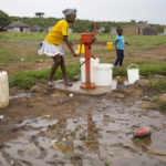South Africa's water sector: a case study in state capture