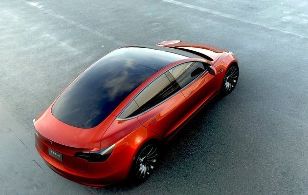 tesla-electric-car-model-3