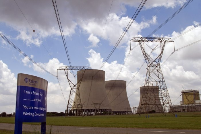 eskom-nuclear-energy-procurement-power-station-south-africa