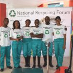 Plastics industry supporting young recycling entrepreneurs