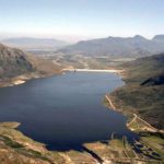 Cape storage dams have fallen to 35.7% of overall capacity