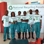Time to celebrate our young recycling ambassadors