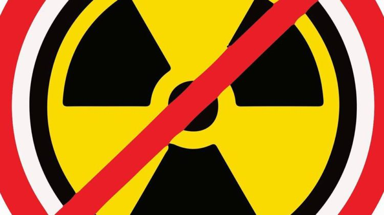 Stop the secret trillion rand nuclear deal