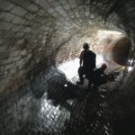 Forgotten tunnels could provide the answer to Cape Town water shortage