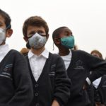 Pollution responsible for quarter of deaths of young children