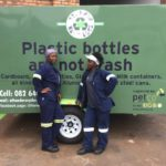 Changing lives through recycling in Ngwelezane Township