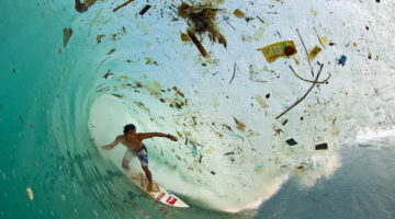 What to do about our plastic-chocked oceans
