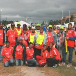 39,000kg of waste collected at Two Oceans Marathon