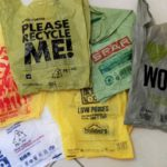 Are South Africa's shopping bags really being recycled?