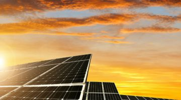 Zambia bets on solar power plant for plentiful electricity