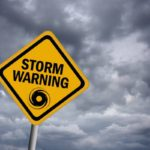 Western Cape officials brace for storm' prepare for 'extraordinary circumstances'