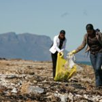Clean-up and Recycle SA celebrates 21 years of beach guardianship