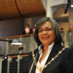 Drought is the new normal, says Mayor De Lille