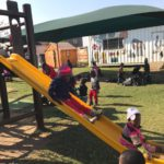 Help Project Sunshine bring light to the children of Diepsloot