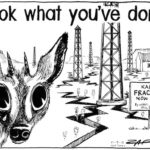 Fracking in the Karoo: a disaster in the making
