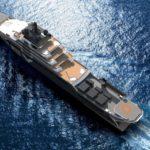 Norwegian billionaire funds world's largest yacht to scoop up plastic
