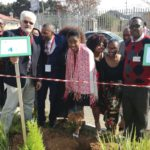 East Rand hospital the latest to take on zero waste challenge