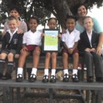 Annual clean-up competition urges schools to recycle