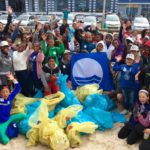 Let's Do It! coastal clean-up initiative comes to Africa