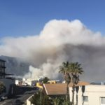 150 firefighters deployed to tackle Camps Bay blaze