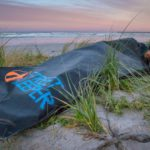 Cape Town's Street Sleeper wins gold with recycled PVC sleeping bags