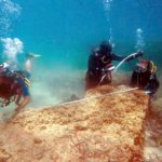 Underwater ruins of lost Roman city discovered in Tunisia