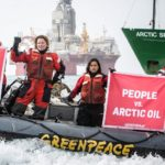 Norway sued over Arctic oil exploration plans