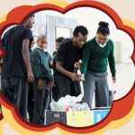 Using theatre to teach SA's youth the importance of recycling