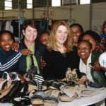 The Clothing Bank wins awards for social entrepreneurship