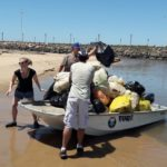 Turning the tide on plastic waste at KZN beach clean-ups