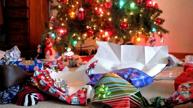 How to recycle your extra rubbish this Christmas