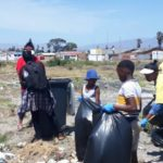 Mass cleanup movement takes root in SA