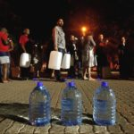 How Cape Town's water crisis could make people sick