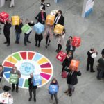 How business can help us achieve sustainable development goals