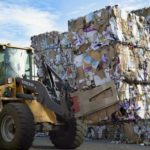 Sweden imports garbage to turn into energy