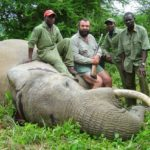 Trump's confusing positions on elephant trophy hunting