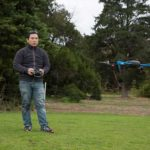 Saving the world's fast-declining wildlife with drone technology